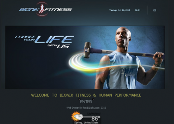 BionikFitness.com