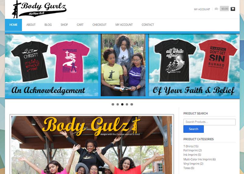 BodyGurlz.com