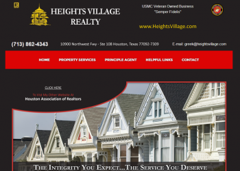 HeightsVillage.com
