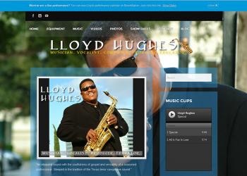 LloydHughes.org