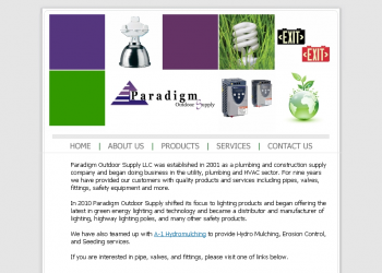 Paradigm-Supply.com